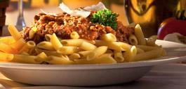 Italian Food at Stancato's