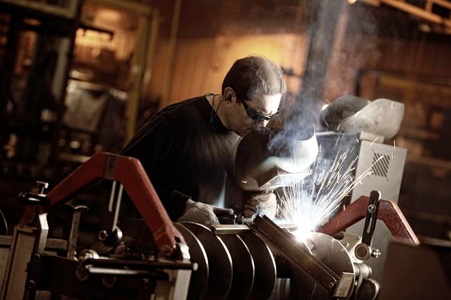 Steel Worker 2